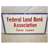 18X36 NOS FEDERAL LAND BANK FARM LOANS