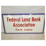 VIEW 2 OTHERSIDE FARMERS LOAN SIGN