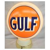 VIEW 2 OTHERSIDE LIGHTED GULF GLOBE