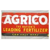 24X48 AGRICO FERTILIZER SIGN
