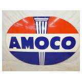 VIEW 2 OTHERSIDE 1958 AMOCO SIGN
