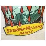 VIEW 3 BOTTOM SHERWIN WILLIAMS PAINTS SIGN