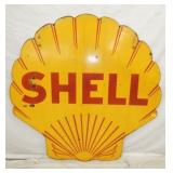 VIEW 2 OTHERSIDE PORC. SHELL SIGN