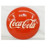 12IN NOS ORIG. COKE BUTTON