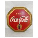10IN NOS COCA COLA KAY SIGN