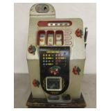 16X26 MILLS 10CENT SLOT MACHINE