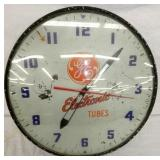 19IN GE LIGHTED CLOCK