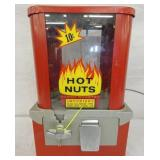 11X15 10CENT HOT NUTS MACHINE