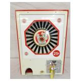 12X17 LUCKY STRIKE CIG. MACHINE