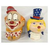 CARNIVAL BALLOON TOPPERS