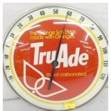 12IN GLASS FRONT TRU ADE THERM.