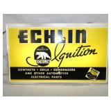 12X20 ECHLIN IGNITION LIGHTED SIGN