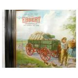VIEW 4 LEFTSIDE EBBERT WAGON SIGN