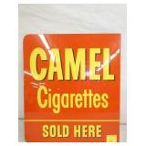 VIEW 2 OTHERSIDE CAMEL FLANGE SIGN