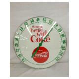 18IN THINGS GO BETTER W/ COKE THERM.