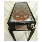 EARLY 16X36 42ND STEET PINBALL MACHINE