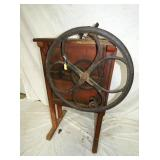 PRIM. CORN SHELLER