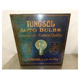 9X21 TUNGSOL AUTO BULBS BOX