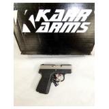 KAHR ARMS 380