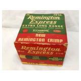 28G. REMINGTON EXPRESS PAPER SHELLS