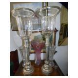 MATCHING PAIR RALPH LAUREN LAMPS