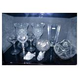 ROSEPOINT GLASS/CRYSTAL/OTHER