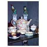 MEISSEN CHINA & OTHER