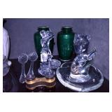 WATERFORD CRYSTAL & OTHER