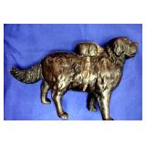 VIEW 2 OTHERSIDE CAST 8IN DOG BAK