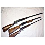 VIEW 2 IVERY JOHNSON, H&R, CRACK SHOT