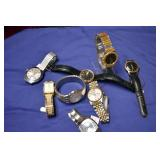 SEICO, CARAVELL WATCHES, OTHERS