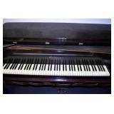 VIEW 5 KEYS WEBER NY PIANO