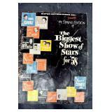 1958 BIGGER SHOW STARS MAG.