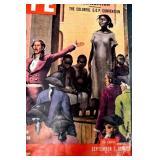 VIEW 2 CLOSEUP 1958 LIFE MAG