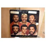 1981 RUSH RECORD/ALBUM