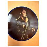 VIEW 3 OTHERSIDE ELVIS PRESLEY PIC. RECORD