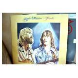 LOGGINS FINALE RECORD/ALBUM