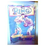THE RING DREAM FIGHT, DEMPSEY