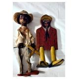 12-14IN STEPPING TOM BY STURDY, PUPPETS