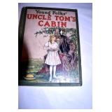 1932 UNCLE TOMS CABIN BOOK