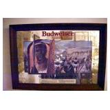 BUDWEISER AFRICA ADV. PICTURE