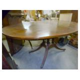 DUNCAN PHYE TABLE