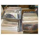 VARIOUS 78 RECORDS
