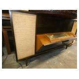 VIEW 3 EARLY CONSOLE STERIO/RADIO