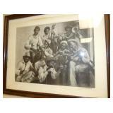 BLACK AMERICANA PICTURE
