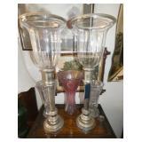 PAIR RALPH LAUREN LAMPS