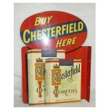 12X16 CHESTERFIELD FLANGE SIGN