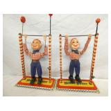 15IN HOWDY DOODY ACROBATIC NOVELTY TOYS