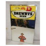 10X16 BIG D DREWRYS MIRROR