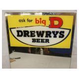 VIEW 3 TOP VIEW DREWRYS BEER